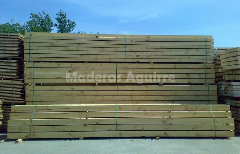 Foto tablon de pino de maderas aguirre 156626 habitissimo - Maderas aguirre ...