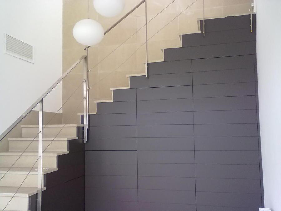 Tancament d'escales