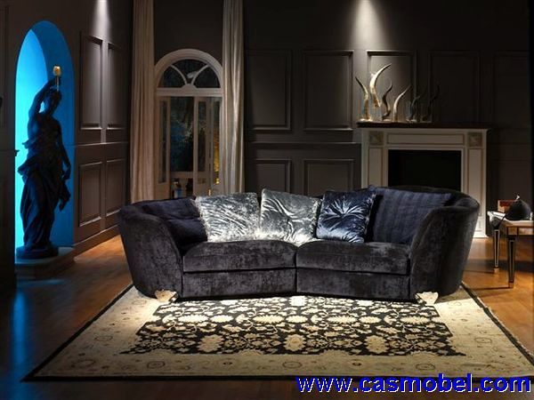 Foto tapicer a alta decoraci n de muebles casmobel for Muebles alta decoracion