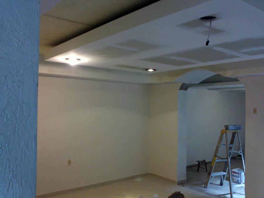 foto techo cocina pladur de placomex 472479 habitissimo
