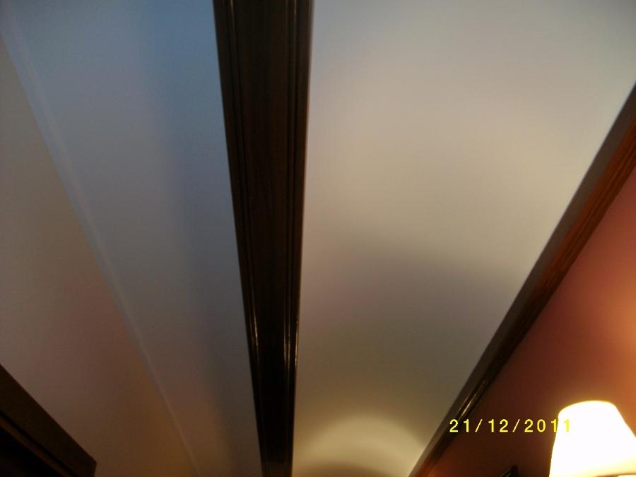 Foto techo en forma de bovedas paralelas de for Techos con formas