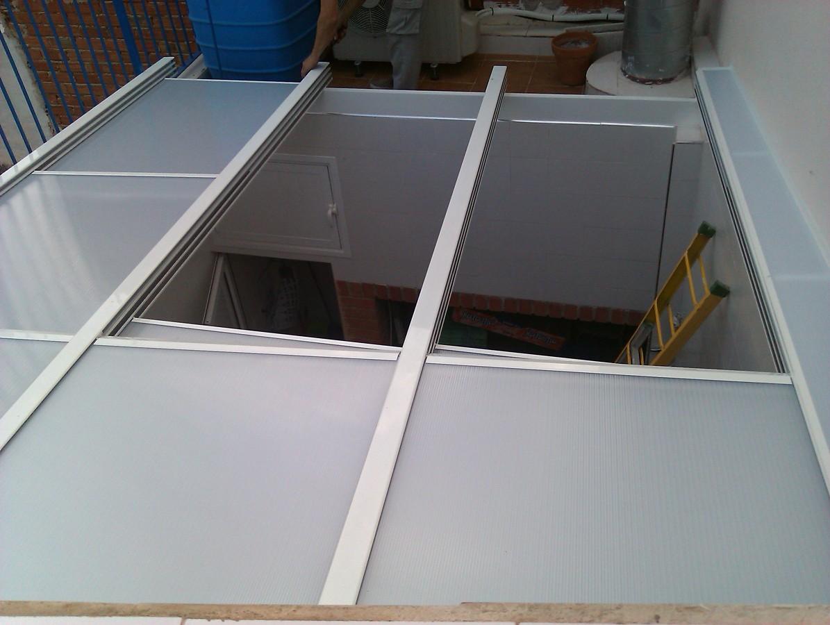 techo movil