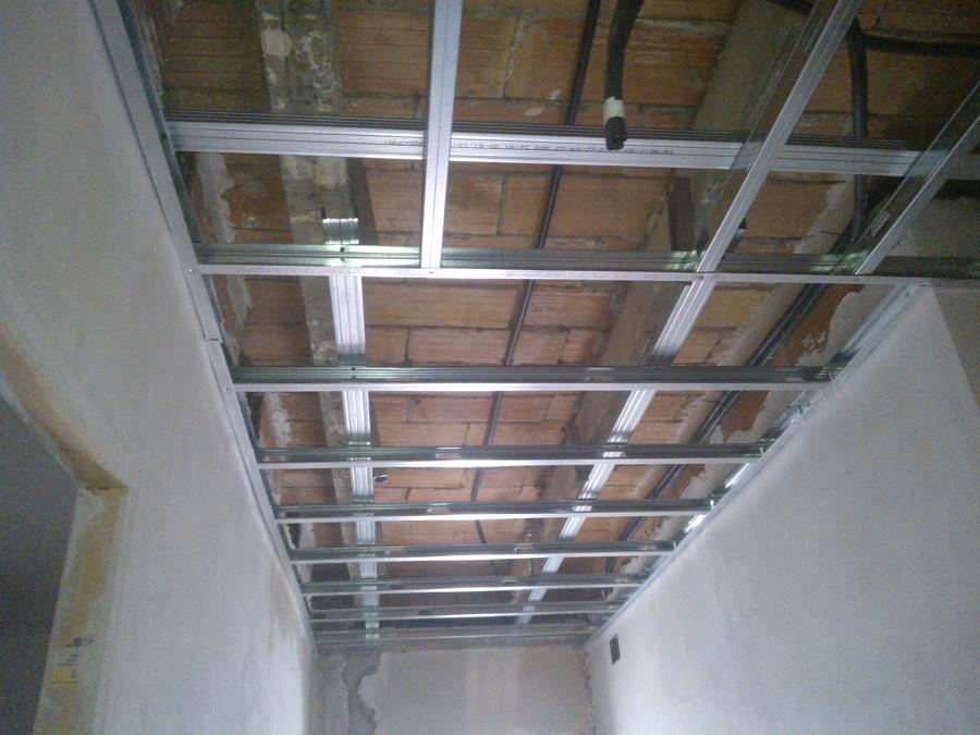 Foto techos de pladur de reformas alnova 727593 - Fotos de techos de pladur ...