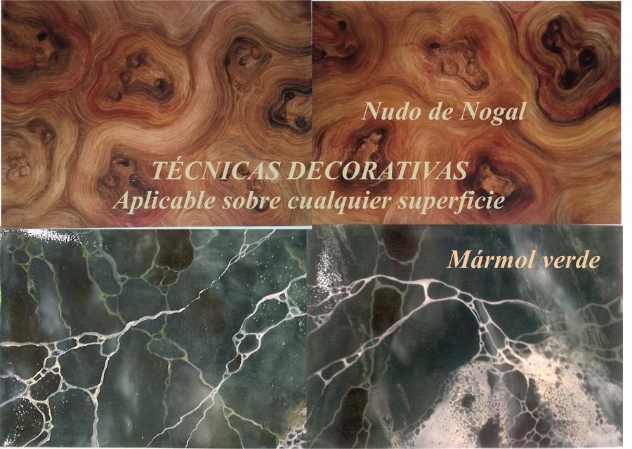 Foto t cnicas decorativas de drawpintadraw 1151621 - Tecnicas decorativas ...