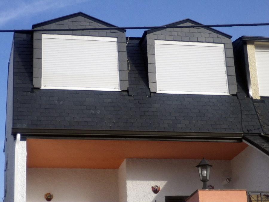 Foto tejado de pizarra de elite reformas 144748 - Tejado de pizarra ...