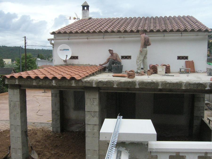 foto tejado tarragona reforma de tot construk 645793