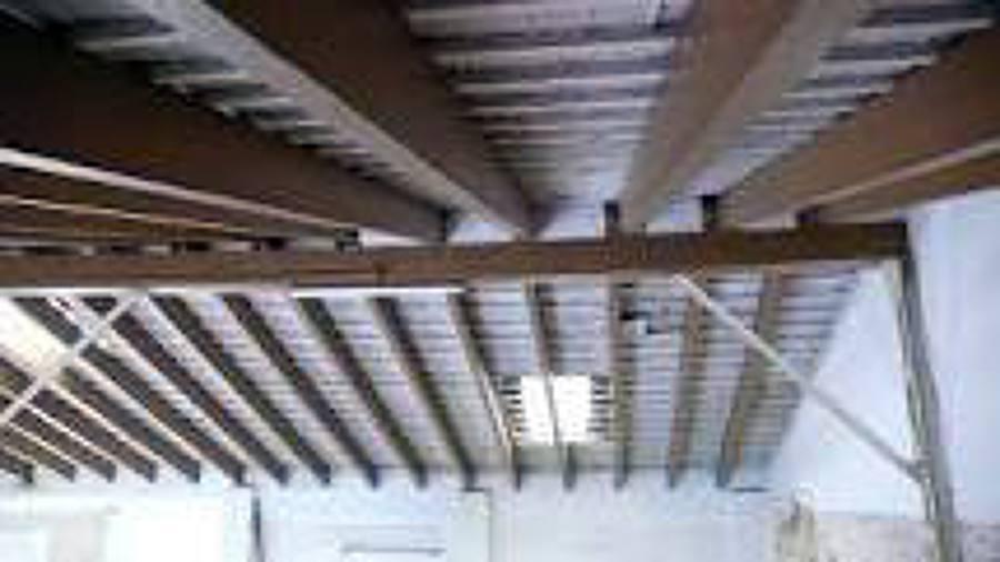 Foto tejado de maxconstruct s c 468157 habitissimo for Tejados madera ourense