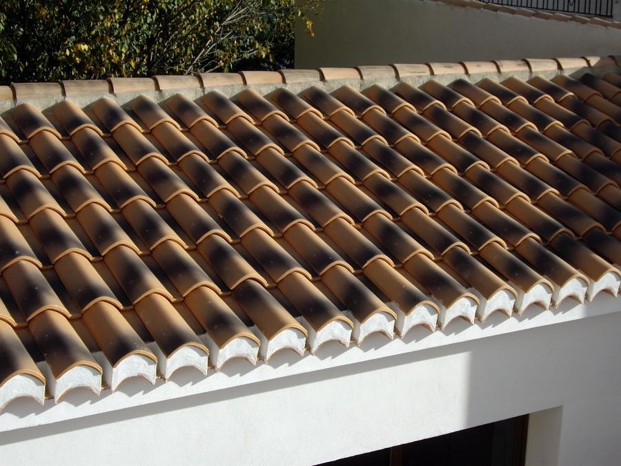 Foto tejados de cebrian 131443 habitissimo for Tejados y fachadas vizcaya