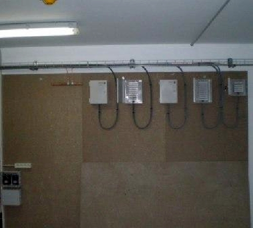 telecomunicaciones ICT.