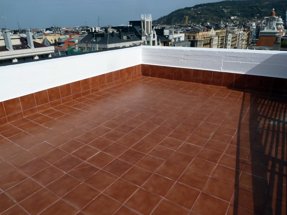 Foto terrazas y balcones de grupo nortesa 189409 - Terrazas y balcones ...