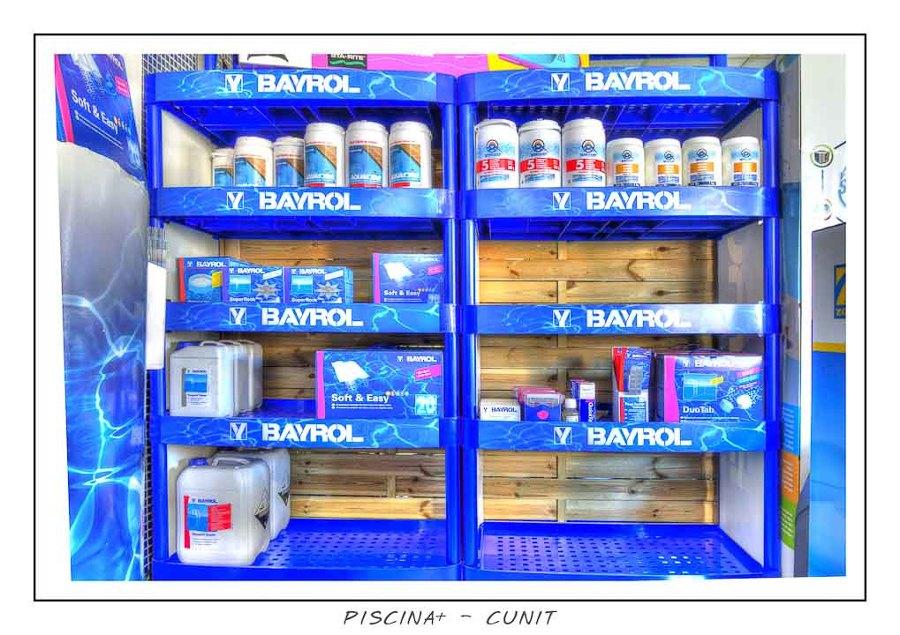 Foto tienda piscinas de tienda piscinas s l 345926 for Catalogo piscinas