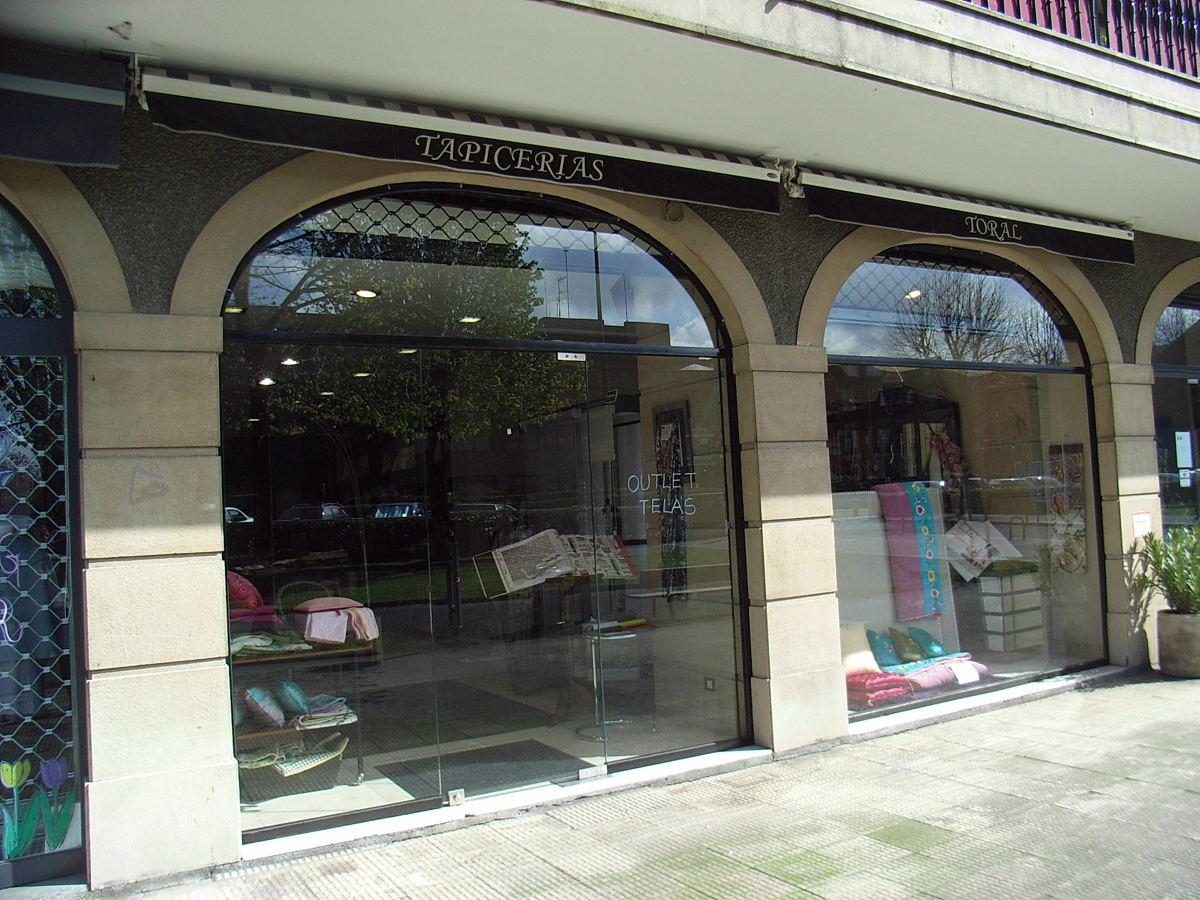 Foto tienda toral decoracion de toral decoraci n 212032 - Tapiceros en salamanca ...