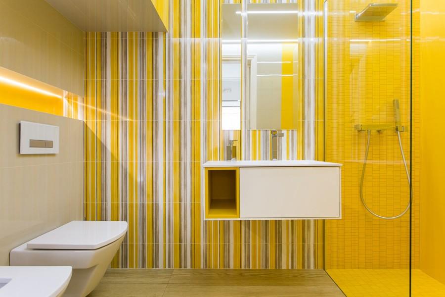 Reforma baño de nuestra oficina