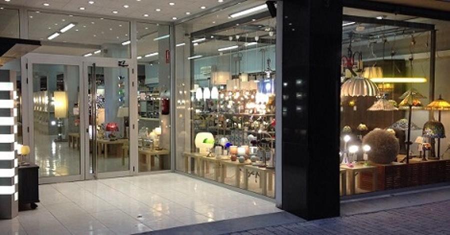 Foto tiendas grandes de l mparas en igualada de yanso - Lamparas tenerife ...