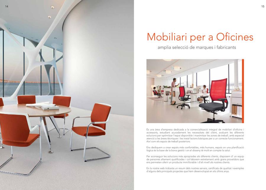 Foto to mobiliario para oficinas de trendsobjects design for Mobiliario de oficina asturias