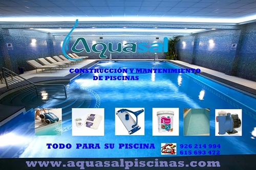 Foto todo para su piscina de aquasal piscinas s l 335521 - Todo para piscinas ...