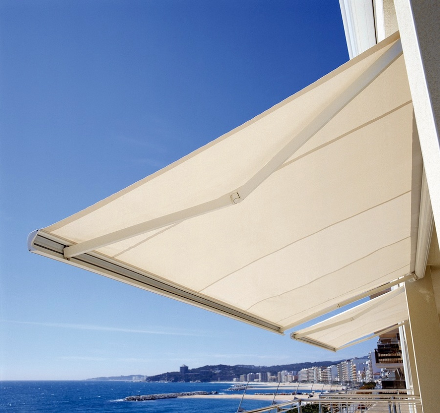 Foto toldo bandalux de mallorca blinds 235535 habitissimo for Precios cortinas bandalux