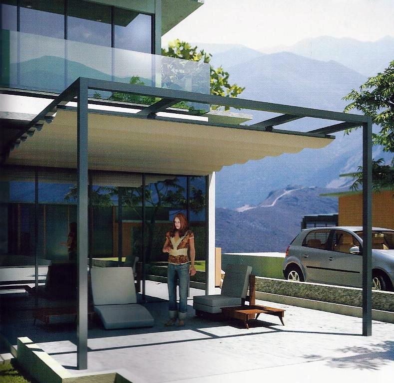 Toldos terrazas precios dise os arquitect nicos - Precio toldo balcon ...