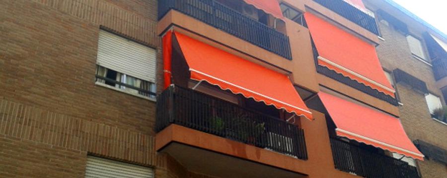 Estores para terrazas great finest estores para terrazas estores para terrazas with estores - Estores para balcones ...
