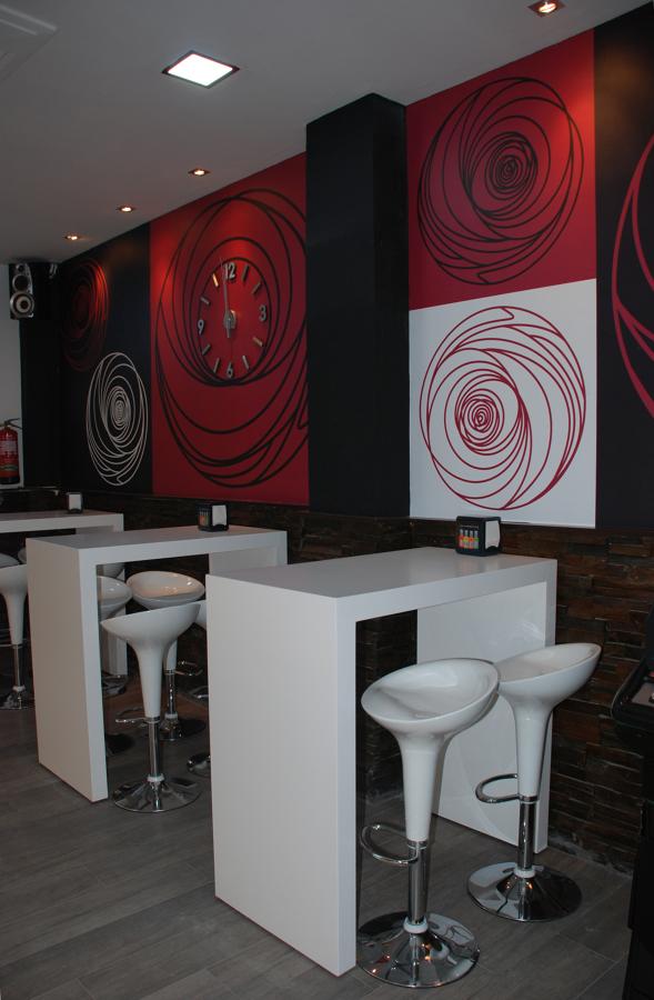 Torreón Bar