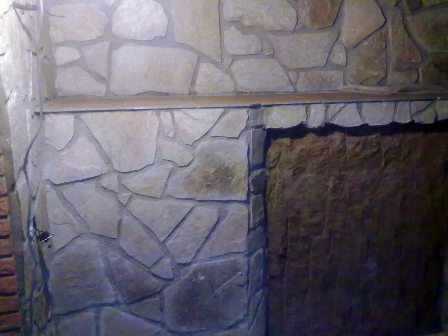 trabajo con piedra