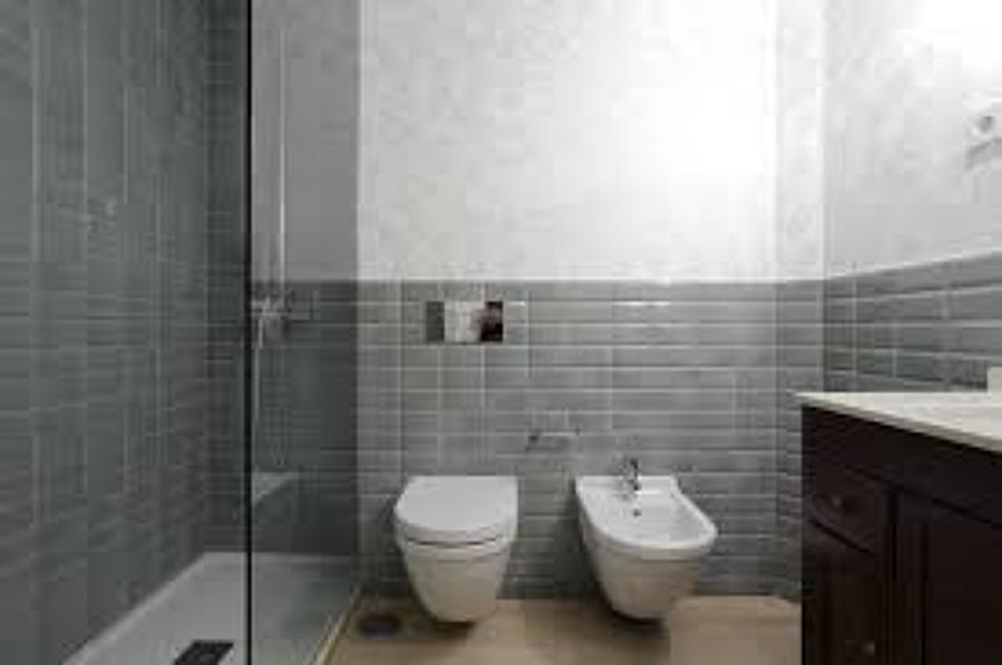 Trabajos cambio de bañera por plato de ducha