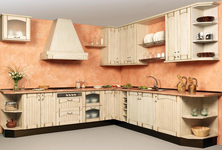 Decoracion muebles de cocina latest with decoracion for Casas de muebles en sevilla