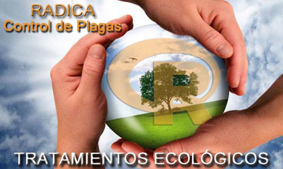 Tratamientos Ecológicos