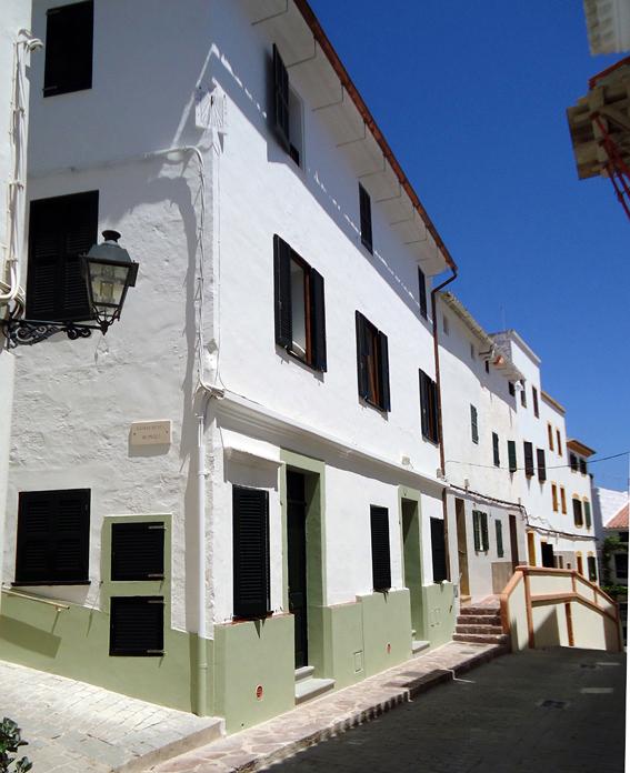 Turisme d'interior Ferreries. Menorca