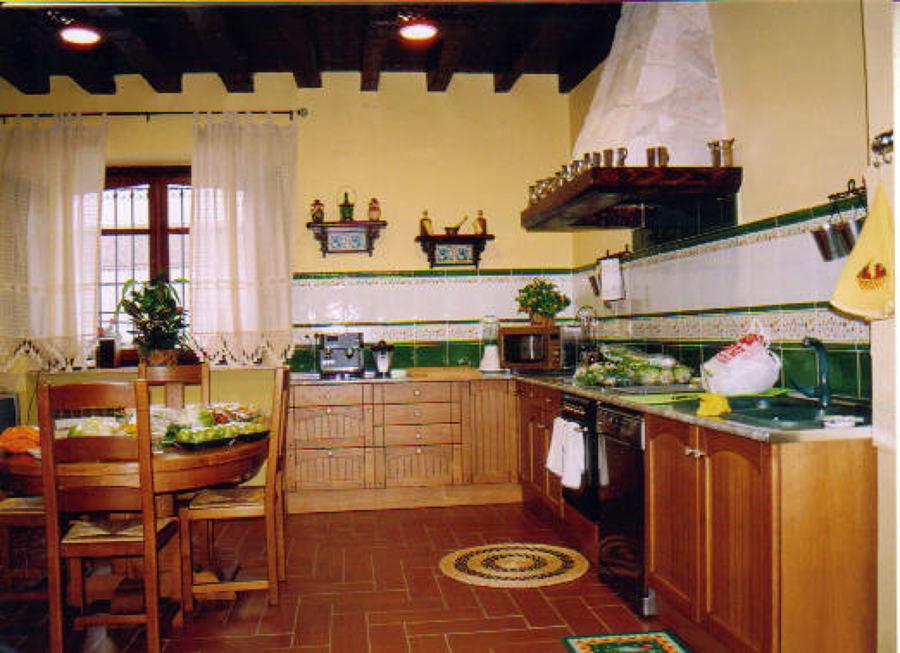 Foto beda de muebles de cocina joyma 462023 habitissimo for Muebles ubeda
