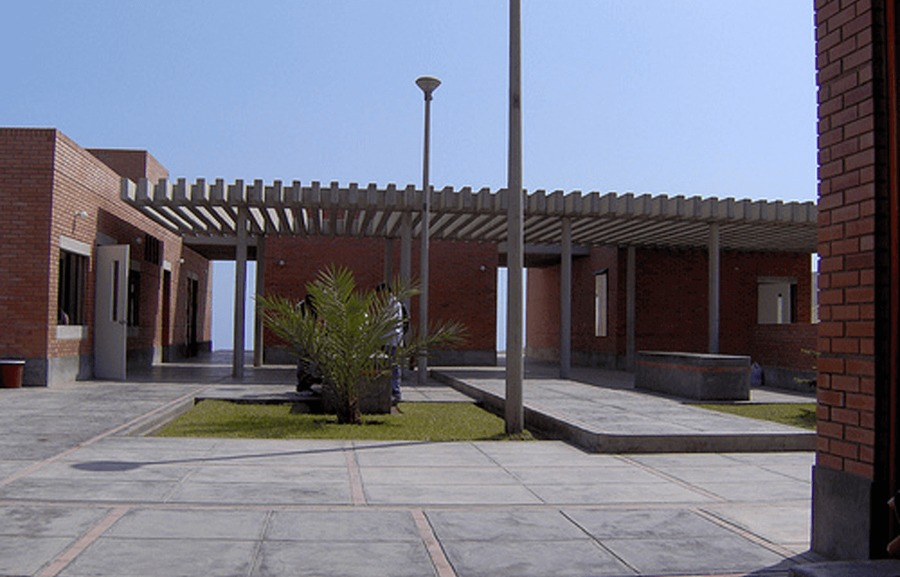 Universidad Laboral de Lima