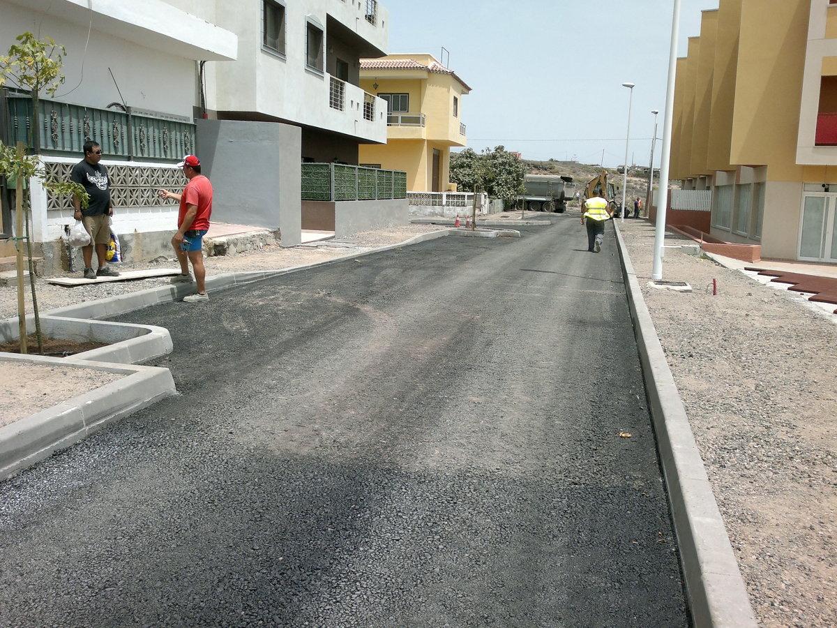 Urbanizacion Pomar Frías, San Isidro