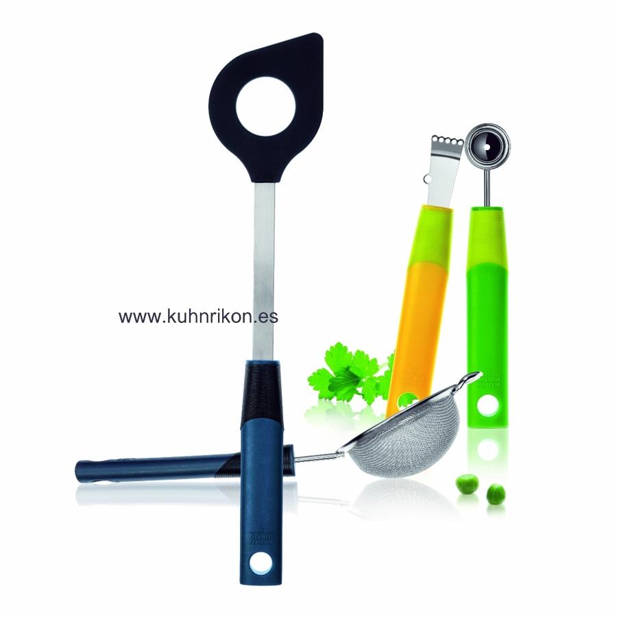 Foto utensilios cocina kuhn rikon de kuhn rikon espa a for Utensilios cocina barcelona