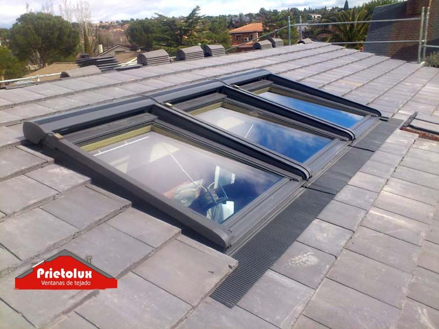 Decorar cuartos con manualidades ventana tejado para - Cortinas velux precios ...