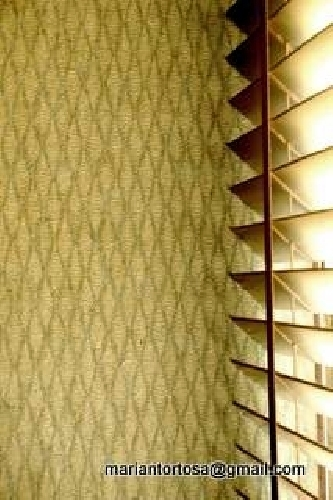Foto veneciana madera y papel pared de tapidecor 266417 for Papel pared madera