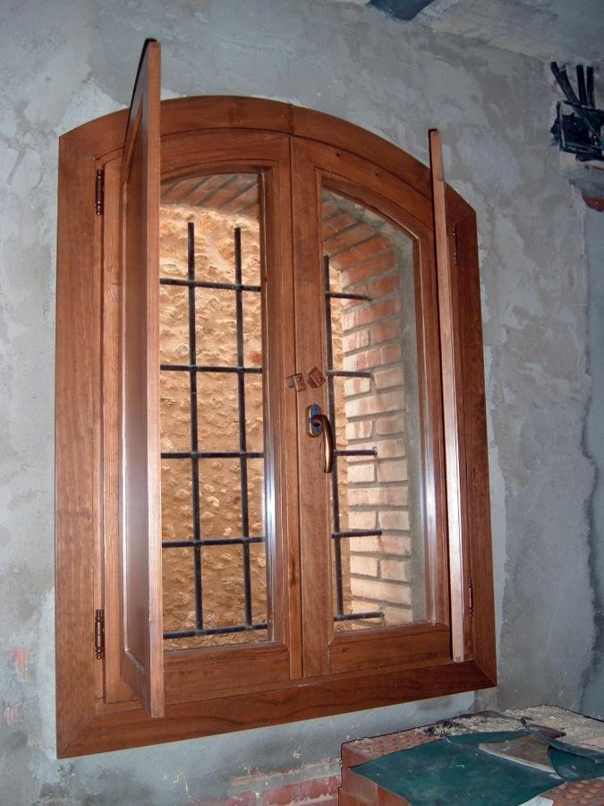 Rejas para ventanas y puertas madrid toledo barcelona y - Rejas para puertas ...