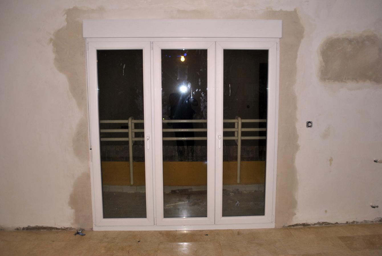 Foto ventana balcon de don ventana 217041 habitissimo for Ventana balcon medidas