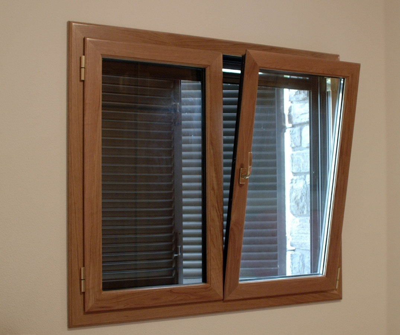 Foto ventana oscilobatiente de sgmultiservicios 295966 - Ventanas oscilobatientes aluminio precios ...