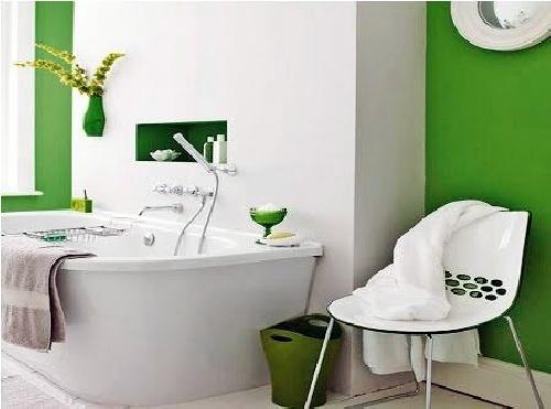 verde esmeralda,elegido color del año.