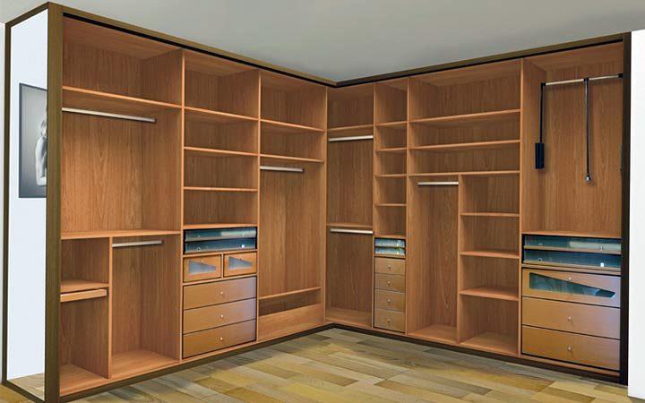 Foto vestidor rincon de muebles carriles 317080 for Closets en guadalajara precios