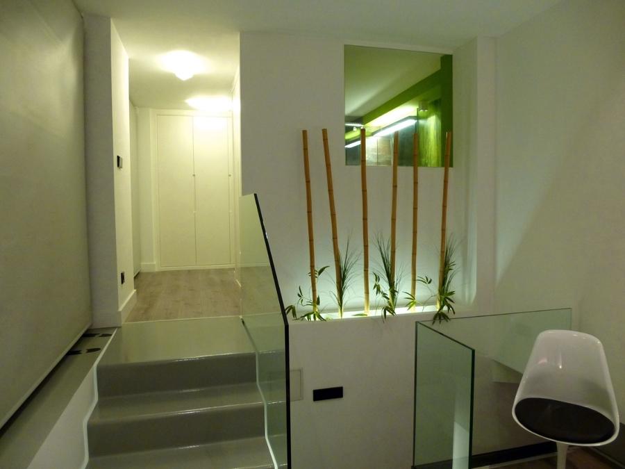 Foto vestidor y jardinera de bresman proyectos y obras - Jardineras en escalera ...