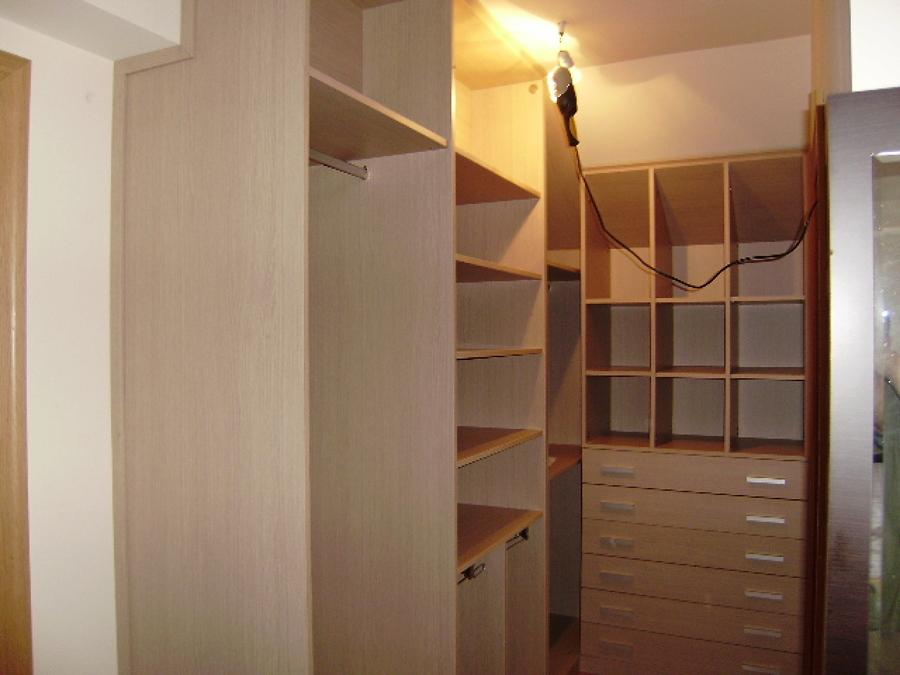 Foto vestidor de s o s carpinteros 671389 habitissimo - Carpinteros en valladolid ...
