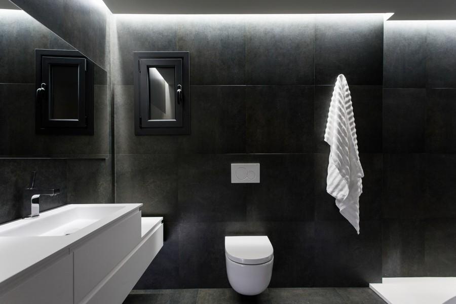 Reforma de baño en V/Augusta