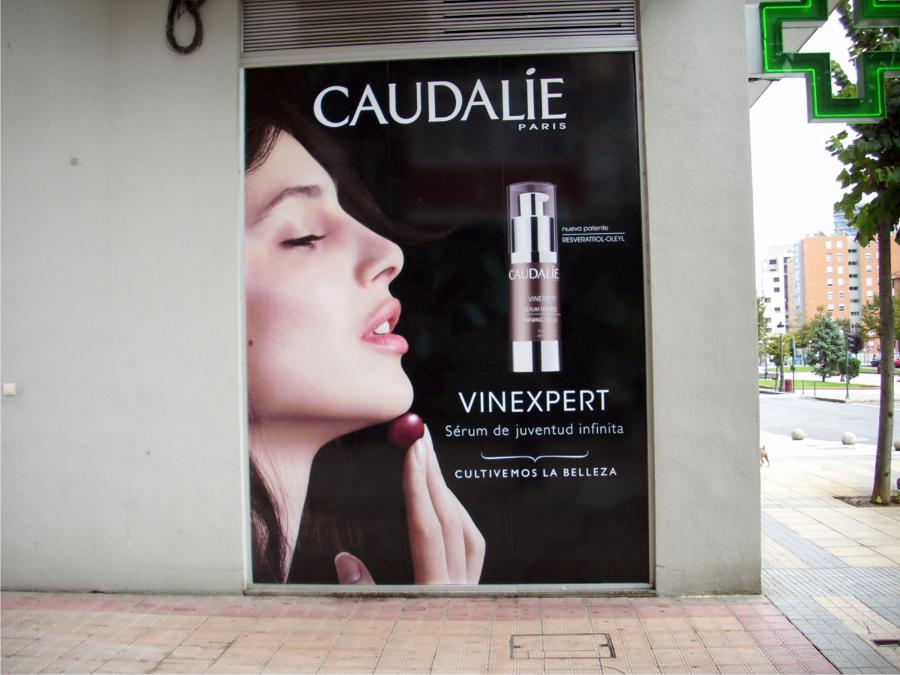 Vinilos CAUDALIE