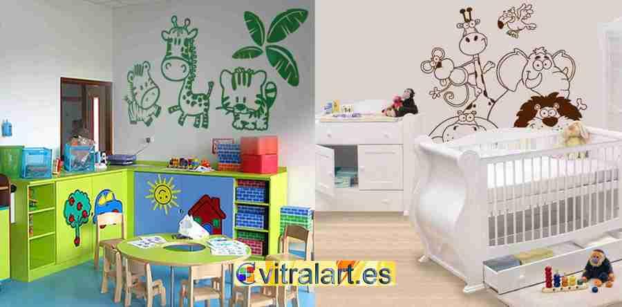 Foto vinilos decorativos de vitralart 596600 habitissimo - Vinilos decorativos asturias ...