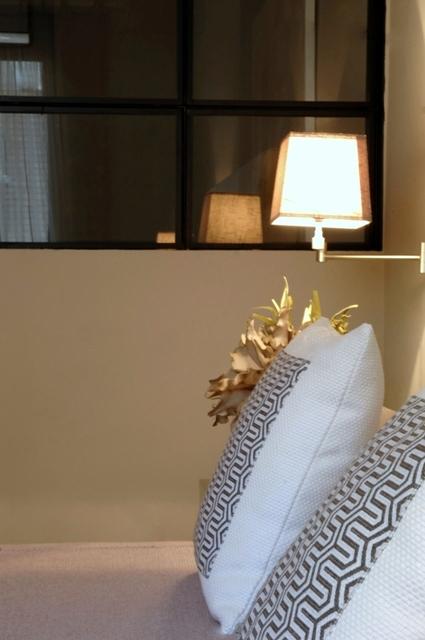 Foto vista dormitorio invitados de tapidecor 266385 - Tapidecor alzira ...