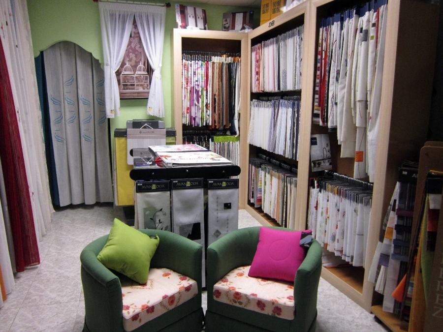 Foto vista tienda de rasos hogar y decoraci n 367817 for Decoracion hogar tenerife