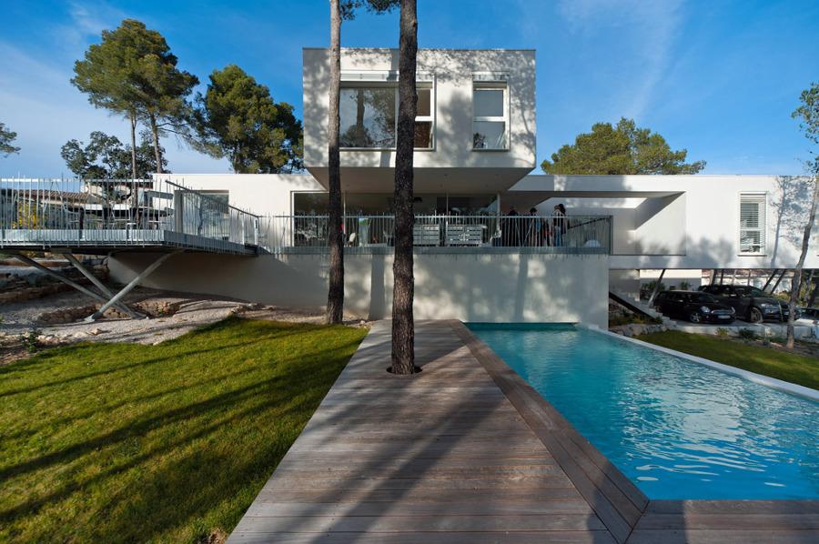 Vivienda en Las Rozas (Madrid)