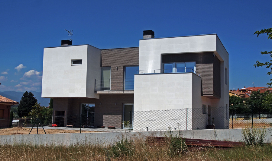 Vivienda en Santa Agnès de Malanyanes