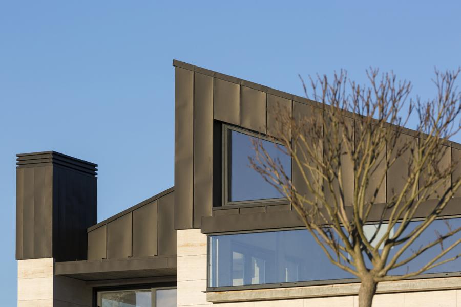 Vivienda moderna _Arud bau arquitectura